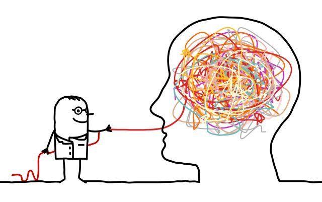 Model stacjonarnej pomocy psychologicznej osobom uzależnionym